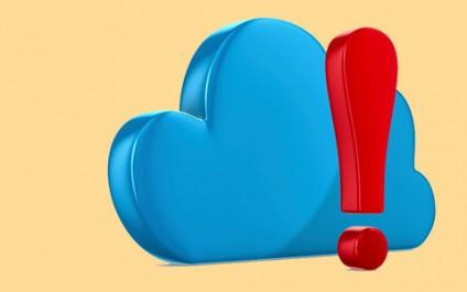 Avoid cloud and data breach